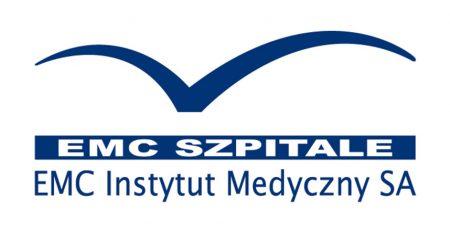 EMC Szpitale - logo
