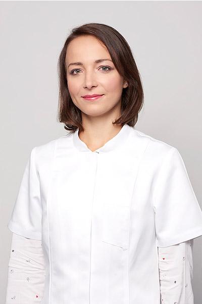 Izabela Piątek