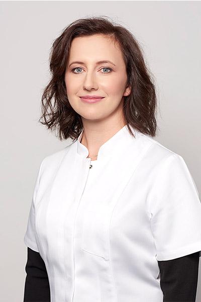 Marta Sałaszewska