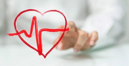 Serce - kampania profilaktyka kardiologiczna